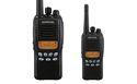 VHF UHF FM Portable Radios