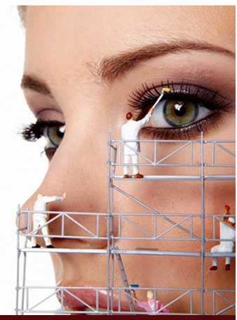 Permanent Makeup Services in Mumbai, Bandra West by Nailspa