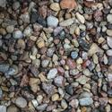 River pebbles gravel  marble chips  Stone