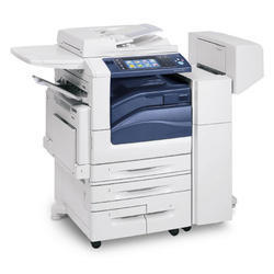 Digital Photo Copier Machine