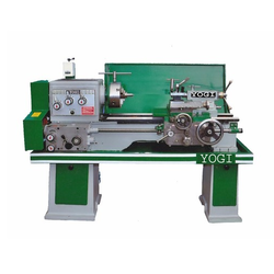 Medium Duty Geared Lathe Machine