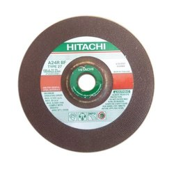 Hitachi Make DC Wheel Size 7