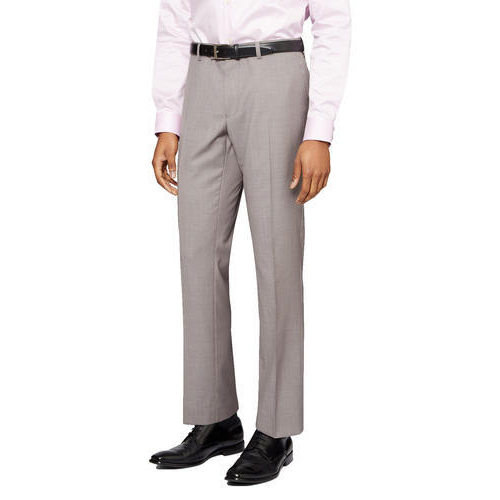 ede7dc4d60 Mens Polyester And Cotton Formal Pant, Size : 30-40 Inch, Rs 600 ...