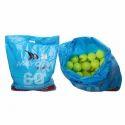 Mayor - Academy - 60 Tennis Balls Pack