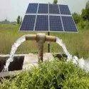 10 HP Shakti Solar Pumping System