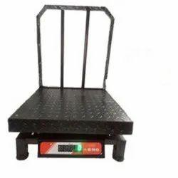 500X500 Chicken Checker Platform 100/200/300 Kg