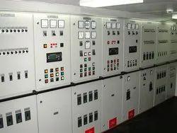 Single Phase Power Distribution Panel