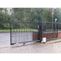 Automatic Outdoor Gate