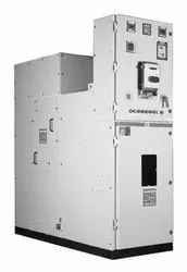 Upto 4000A 3 VCB Panel, Higher Then Rated Voltage, Breaking Capacity: Upto 42ka