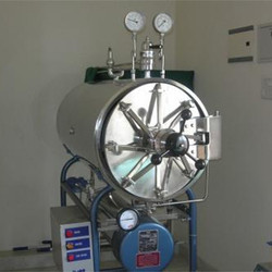 Hospital Autoclave