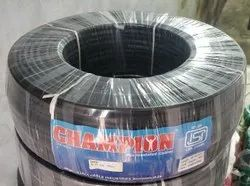 CHAMPION Two Core Flat Aluminum Service Cable, Conductor Stranding: Solid, 2 Core