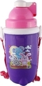 School Insulated Water Bottle Cool Bubbley 600