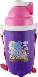School Insulated Water Bottle Cool Bubbley 600