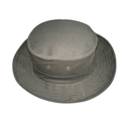 Men Cotton Hat