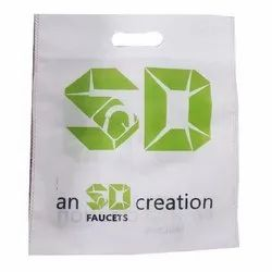 Non Woven Printed Carry Bag