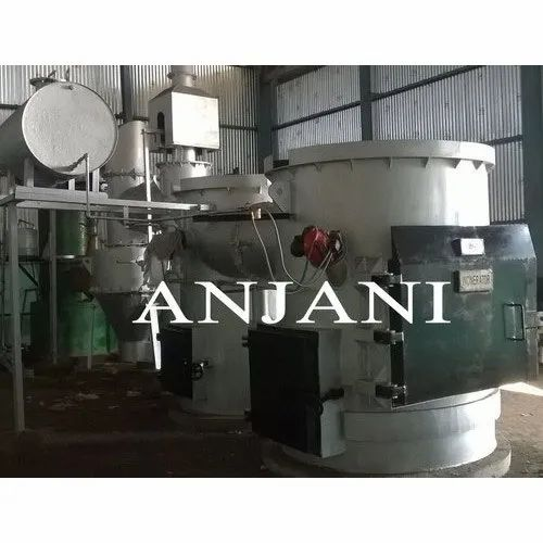 Anjani Hazardous Waste Incinerator, 8 hours, Capacity: 5 kgs/hour to 500 kgs/hr
