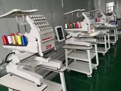 Fortever Halo  Embroidery Machine