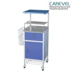 Carevel Majestouso Medicine Side Cupboard
