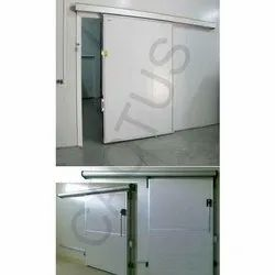 Commercial Cold Storage System