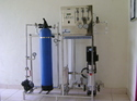 Frp 250 Lph Reverse Osmosis Plant, Uv, 200 Lph And Above