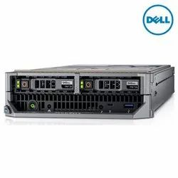 Up to 2933MT Per Second Dell PowerEdge M640 Blade Server