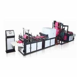 Non Woven Fabric Testing Machine