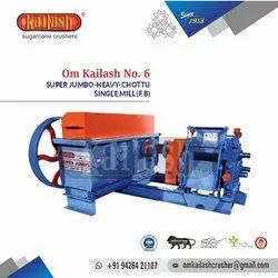 Sugarcane Crusher No.6 Super Jumbo