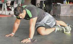 Flexibility And Agility Training