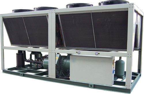 Daikin Air Cool Chiller, Rs 1600000 /unit New Tech Air Conditioning &  Refrigeration Works | ID: 18858541062