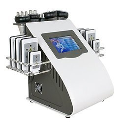 RF Laser Cavitation  Machine