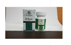 B Pure Tablet, 30 Tblt