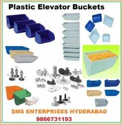Elevator Buckets PVC