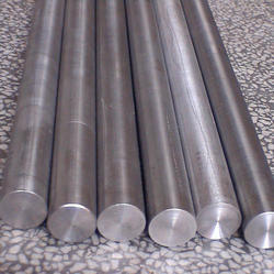 Titanium GR. 2 Bars