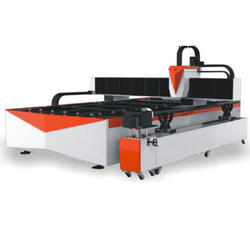 Sheet And Pipe Metal Duplex Laser Cutting Machine