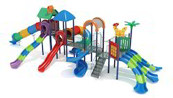 Playground Multiplay System