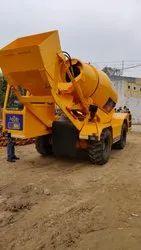 Readymix Concretes RMC