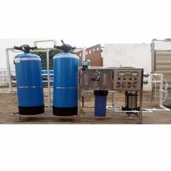 10000 LPH RO Plant, Ultravoilet With Ultrafiltration