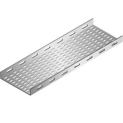 Channel Type Cable Tray