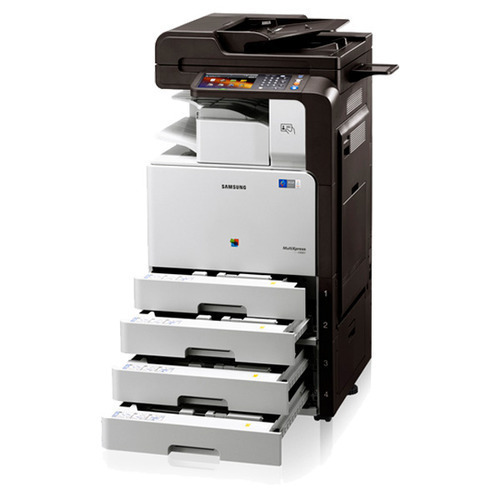 Samsung Photocopier Machine