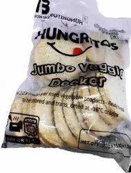 Iscon Balaji Hungritos Jumbo Burger Tikki 1.5kg