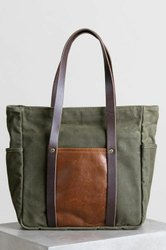Plain Green Canvas Shopping Bags, Capacity: 5-6 Kg