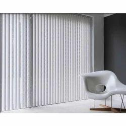 白色百叶窗,长度:5-6英尺