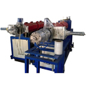 Two Layer LDPE Extrusion Machine
