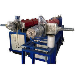 LDPE Extrusion Machine