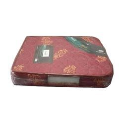 Coir and Foam Red Spring Fit Bed Mattress