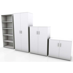 Swing Type Storage Cabinet