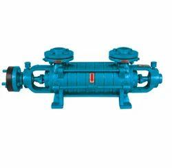 Multi-Stage Boiler Feed Pump