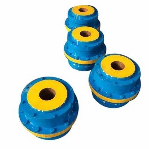 Rolling mill gear cupling/ cupleen