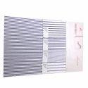 Stripe Apparel Fabric