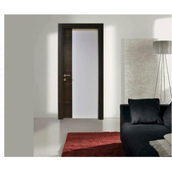 Wooden Lamination Door